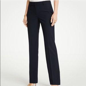 Ann Taylor- Ann Fit Dress Pants Tan Colour